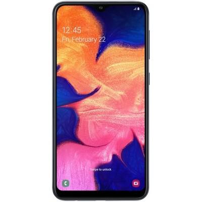 Samsung Galaxy A10 (2019) 32Gb Black RU - фото 20593