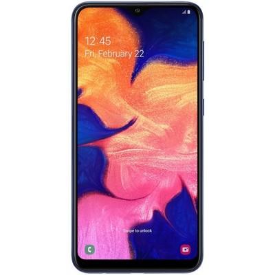 Samsung Galaxy A10 (2019) 32Gb Blue RU - фото 20599
