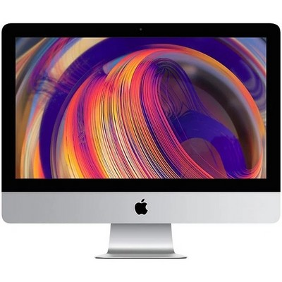 """Apple iMac 27"""" Retina 5K 2019 MRQY2RU/A (Core i5 3.0GHz, 8Gb, 1Tb, Radeon Pro 570X) - фото 20620"""