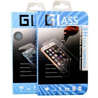 Стекло защитное для iPhone 8 / 7 (4.7) - Premium Tempered Glass 0.26mm скос кромки 2.5D - фото 8311