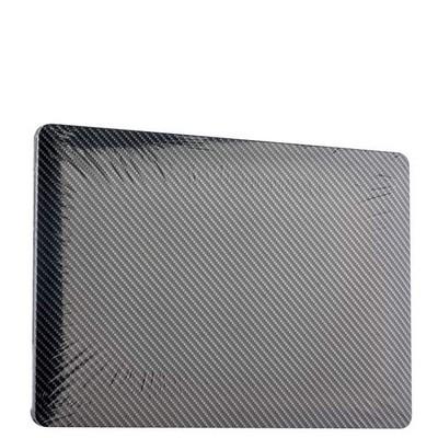 "Защитный чехол-накладка BTA-Workshop Wrap Shell-Twill для MacBook Pro 15"" Touch Bar (2016г.) карбон черная - фото 16404"
