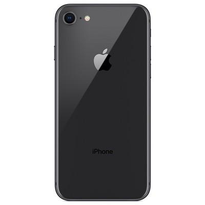 Apple iPhone 8 64GB Space Gray (серый космос) - фото 4944