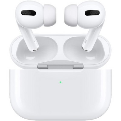 Наушники Apple AirPods Pro - фото 24232