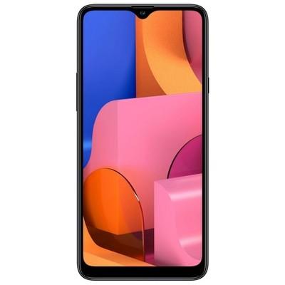 Samsung Galaxy A20s (2019) 32Gb Black RU - фото 24237