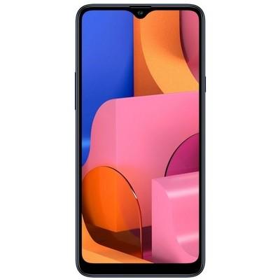 Samsung Galaxy A20s (2019) 32Gb Blue RU - фото 24243