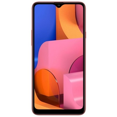 Samsung Galaxy A20s (2019) 32Gb Red RU - фото 24249