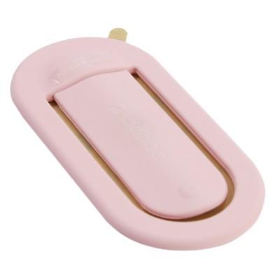 Подставка/ автодержатель Deppa Click Holder для смартфонов ID-55170 Розовый - фото 24351