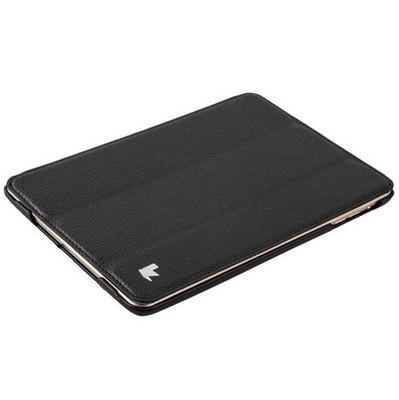 Чехол-книжка Jisoncase PU для iPad mini 3/ mini 2/ mini JS-IM2-07T10 BLACK - Черный ORIGINAL - фото 8464