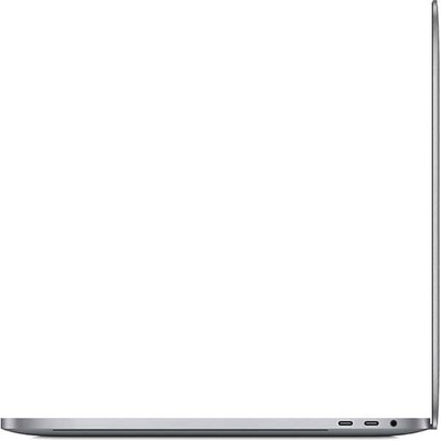 Apple MacBook Pro 16 with Retina display and Touch Bar Late 2019 (MVVJ2, 6 ядер i7 2.6GHz/16Gb/512Gb SSD, Space Gray) - фото 24389