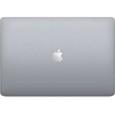 Apple MacBook Pro 16 with Retina display and Touch Bar Late 2019 (MVVJ2, 6 ядер i7 2.6GHz/16Gb/512Gb SSD, Space Gray) - фото 24391