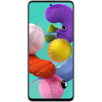 Samsung Galaxy A51 128GB White Ru - фото 24835