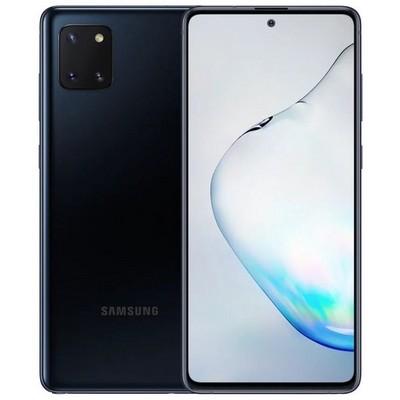 Samsung Galaxy Note 10 Lite SM-N770F 6/128GB Черный - фото 25304