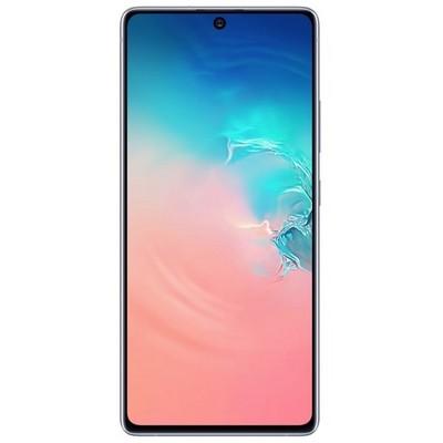 Samsung Galaxy S10 Lite 6/128GB Перламутр Ru - фото 25510