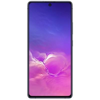 Samsung Galaxy S10 Lite 6/128GB Черный Ru - фото 25522