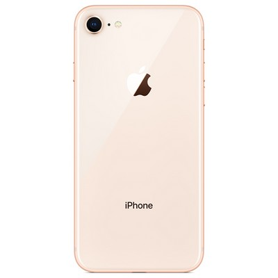 Apple iPhone 8 256Gb Gold (золотой) MQ7E2RU - фото 5010