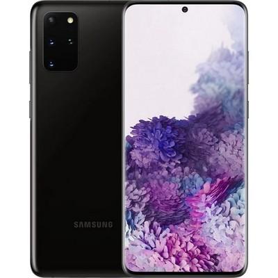 Samsung Galaxy S20+ 8/128GB Черный Ru - фото 25627