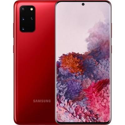 Samsung Galaxy S20+ 8/128GB Красный Ru - фото 25641