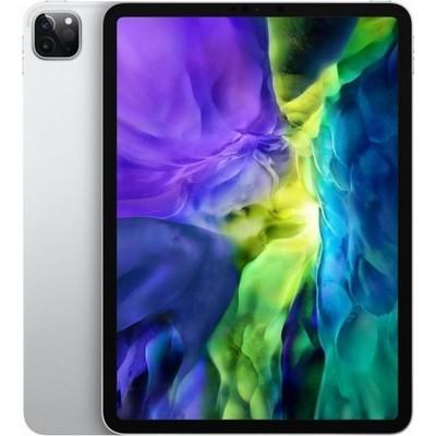 Apple iPad Pro 11 (2020) 256Gb Wi-Fi Silver - фото 25772