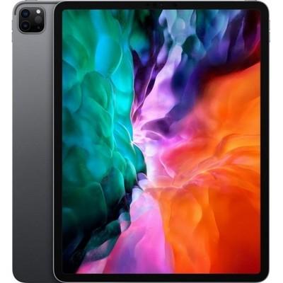 Apple iPad Pro 12.9 (2020) 128Gb Wi-Fi Space Gray - фото 25821