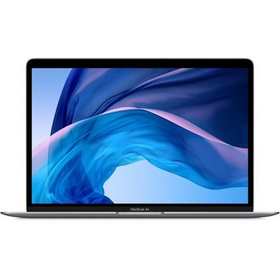 Apple MacBook Air 13 Early 2020 Dual Core i3 1.1Ghz, 8Gb, 256Gb SSD Space Gray (MWTJ2) - фото 26221