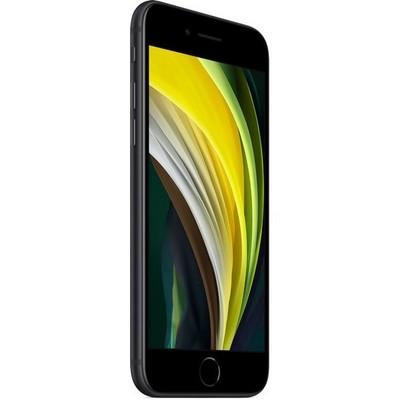 Apple iPhone SE (2020) 128GB Black (черный) MHGT3RU - фото 26439