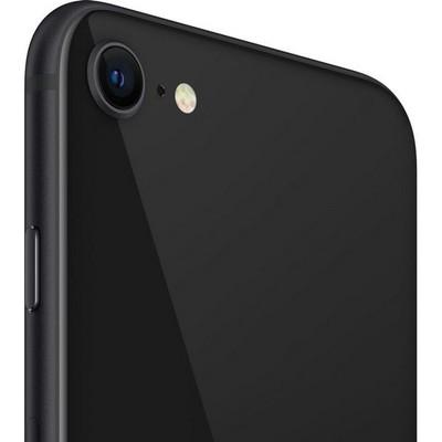 Apple iPhone SE (2020) 128GB Black (черный) MHGT3RU - фото 26440