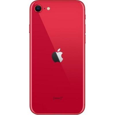 Apple iPhone SE (2020) 64GB Red (красный) A2296 - фото 26360