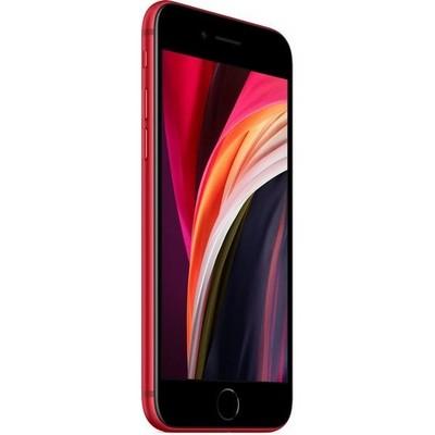 Apple iPhone SE (2020) 64GB Red (красный) A2296 - фото 26361