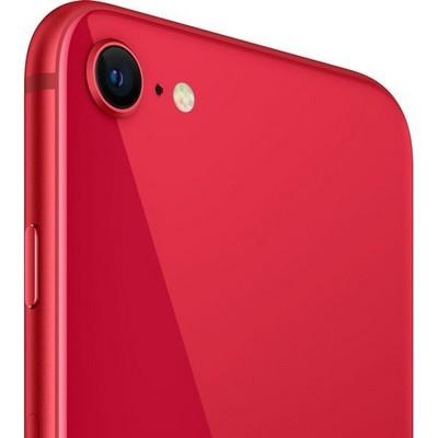 Apple iPhone SE (2020) 64GB Red (красный) A2296 - фото 26362