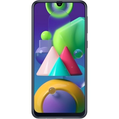 Samsung Galaxy M21 64GB Чёрный Ru - фото 26581