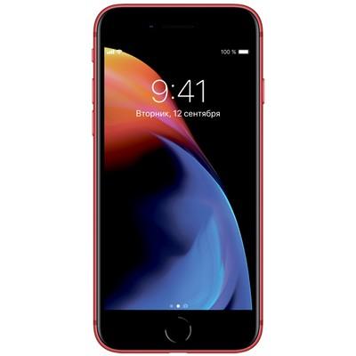 Apple iPhone 8 64GB Red (красный) - фото 5019