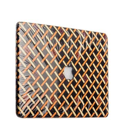 Защитный чехол-накладка BTA-Workshop для MacBook Pro Retina 13 вид 13 (плетенка) - фото 27109