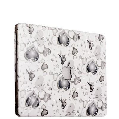 Защитный чехол-накладка BTA-Workshop для MacBook Pro 13 вид 17 (наша любовь навсегда) - фото 27113