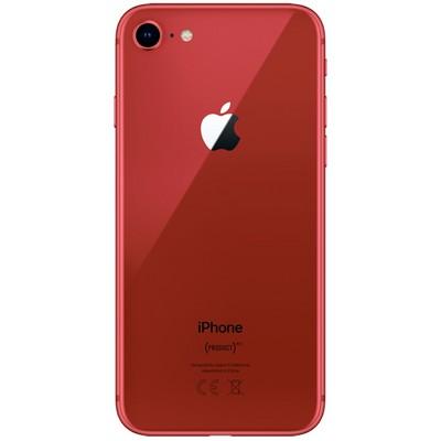 Apple iPhone 8 64GB Red (красный) - фото 5020