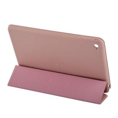 Чехол-книжка Smart Case для iPad Mini 4 Розовый-песок - фото 26993