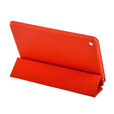 Чехол-книжка Smart Case для iPad Mini 4 Оранжевый - фото 26994