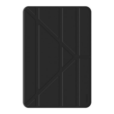 Чехол-подставка Deppa Wallet Onzo для Apple iPad mini (2019)/ iPad Mini 4 Soft touch 1.0мм D-88011 Черный - фото 26995