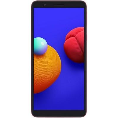 Samsung Galaxy A01 Core 16GB Красный Ru - фото 27232