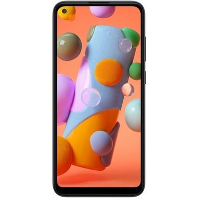Samsung Galaxy A11 32GB Чёрный Ru - фото 27238