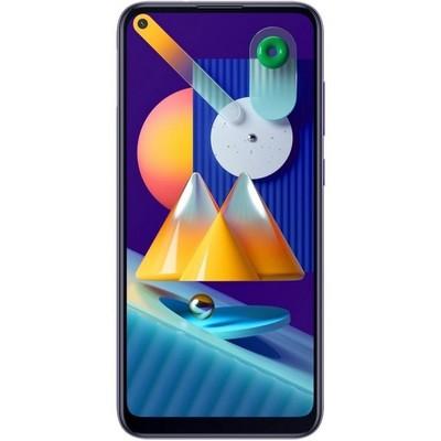 Samsung Galaxy M11 32GB Фиолетовый Ru - фото 27286