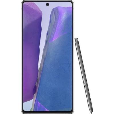 Samsung Galaxy Note 20 SM-N980F 256GB графит RU - фото 27292
