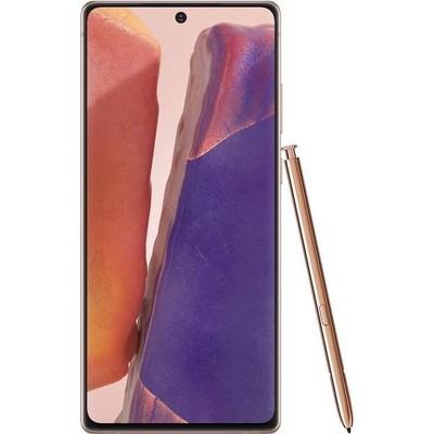 Samsung Galaxy Note 20 8/256GB Бронза RU - фото 27306