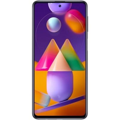 Samsung Galaxy M31s 128GB Чёрный Ru - фото 27468
