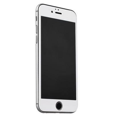 Стекло защитное iBacks Anti Blue-ray Nanometer Tempered Glass 0.30mm для iPhone 6s Plus/ 6 Plus (5.5) - (ip60251) White - фото 36512