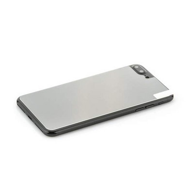 "Стекло защитное VIPin прозрачное для iPhone 8 Plus/ 7 Plus (5.5"") заднее - фото 36589"