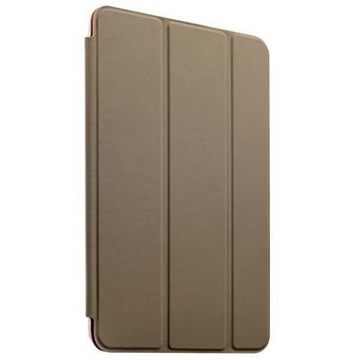 Чехол-книжка Smart Case для iPad Mini 4 Beige - Бежевый - фото 27090