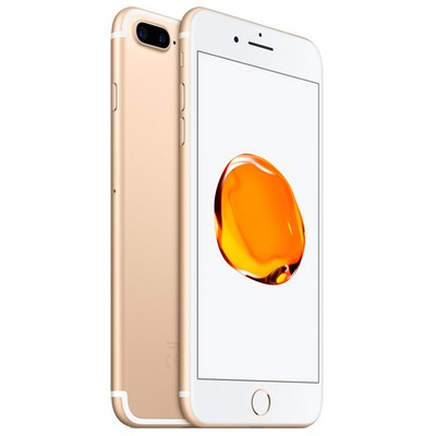 Apple iPhone 7 Plus 32Gb Gold (золотой) - фото 5093
