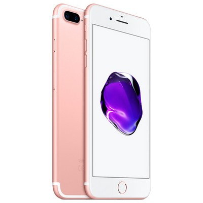 Apple iPhone 7 Plus 32Gb Rose Gold EU A1784 - фото 5165