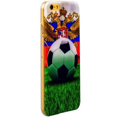 Чехол-накладка UV-print для iPhone 6s Plus/ 6 Plus (5.5) пластик (спорт) тип 14 - фото 32131