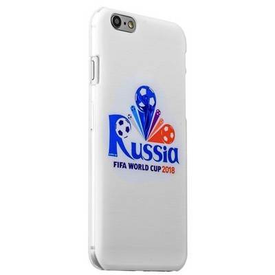 Чехол-накладка UV-print для iPhone 6s/ 6 (4.7) пластик (спорт) Чемпионат мира тип 005 - фото 29386